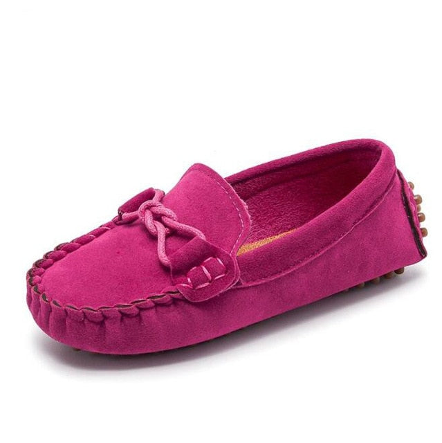 Rose Loafer - lottie-and-lane