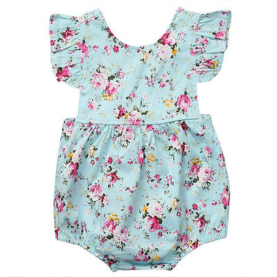 The Peony Romper - lottie-and-lane
