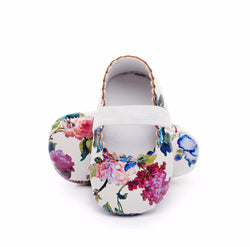Floral Flats - lottie-and-lane