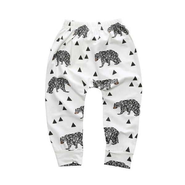 Bear Pants - lottie-and-lane