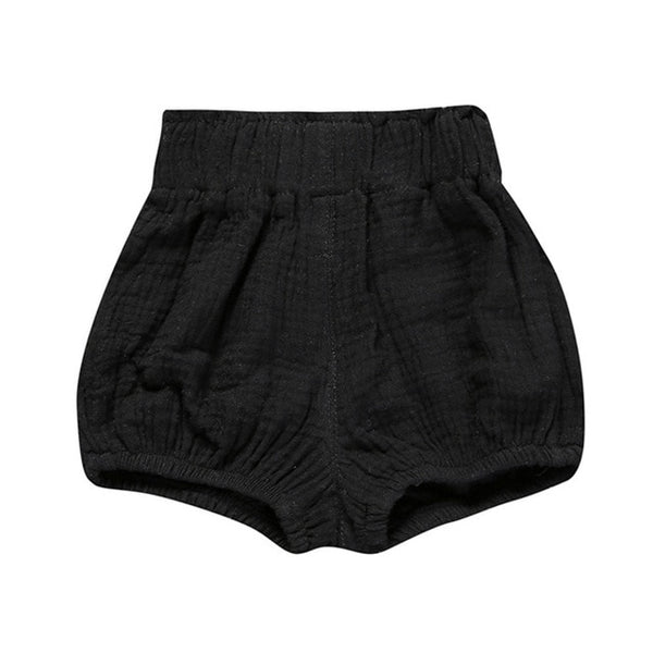 Black Summer Short - lottie-and-lane