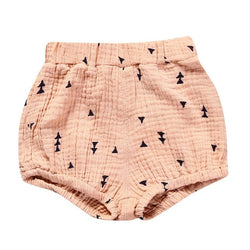 Arrow Summer Short - lottie-and-lane