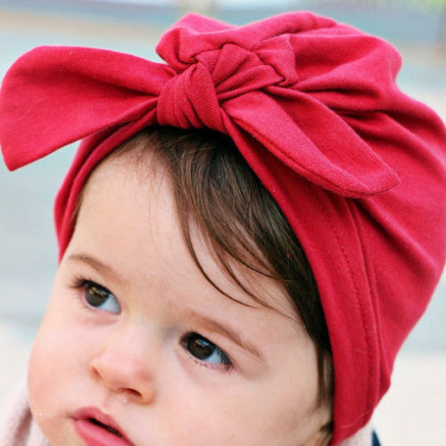 Bowknot Hat - lottie-and-lane