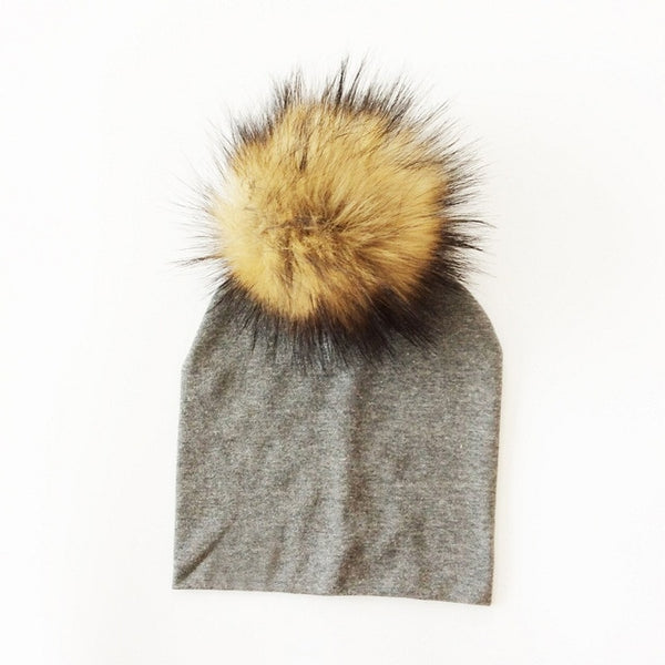 The Pom Hat - lottie-and-lane