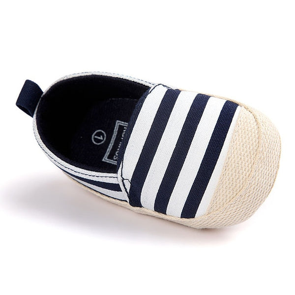 Nautical Shoe - lottie-and-lane