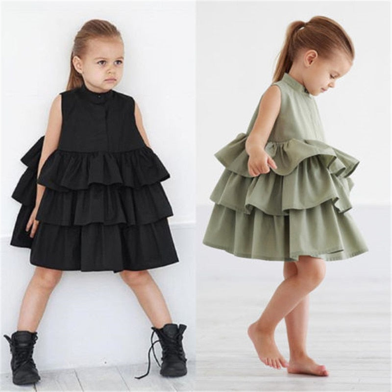 The Siera  Dress - lottie-and-lane