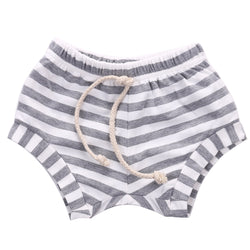 Striped Bloomer Shorts - lottie-and-lane