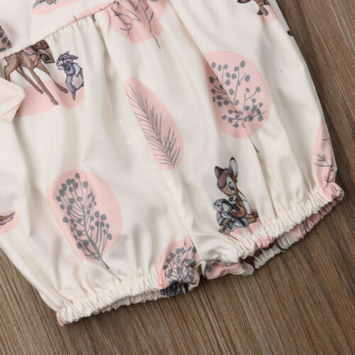 Fawn Romper - lottie-and-lane