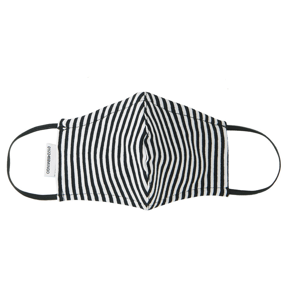 MINGO mingokids mouth mask stripes