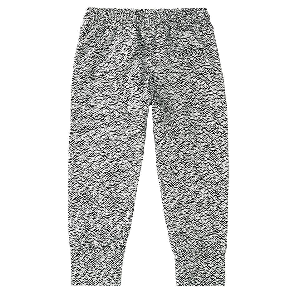 MINGO Slim fit Jogger Dots