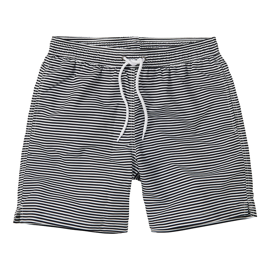 MINGO mingokids Adult Swim Shorts Stripes