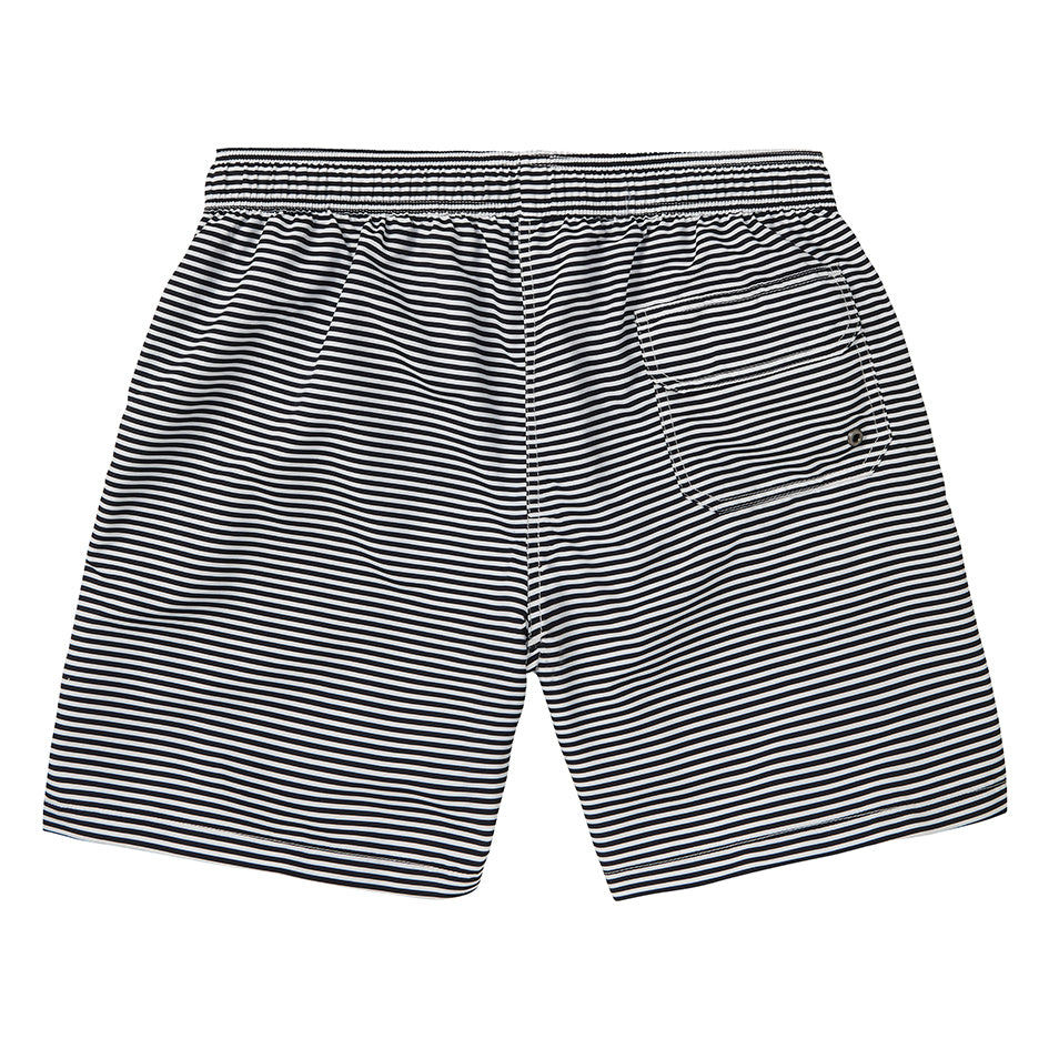 Adult Swimshort Stripes