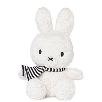 MINGO mingokids Miffy with Striped Scarf