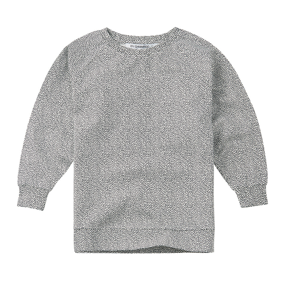 MINGO mingokids Long Sleeve Dots