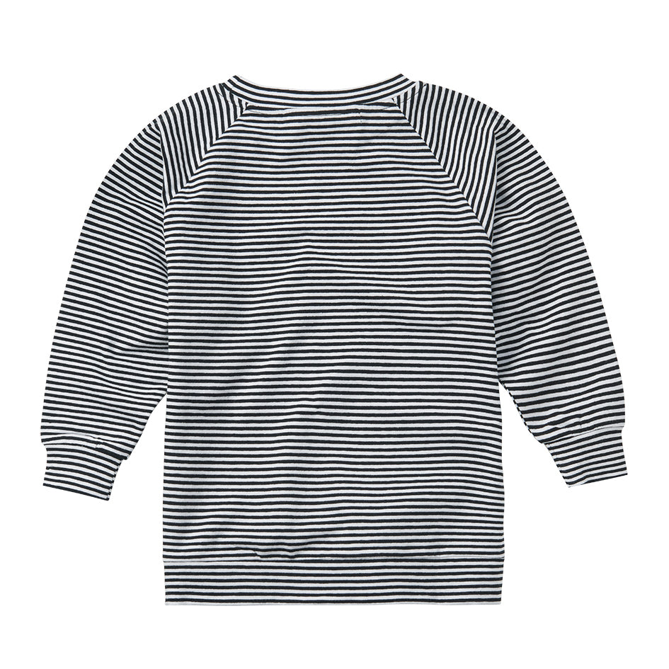 MINGO mingokids Long Sleeve Stripes