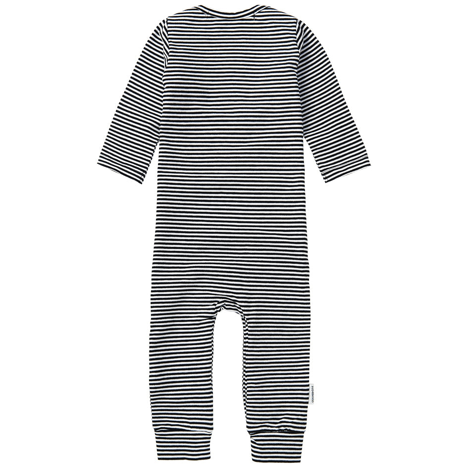 MINGO mingokids Playsuit Stripes