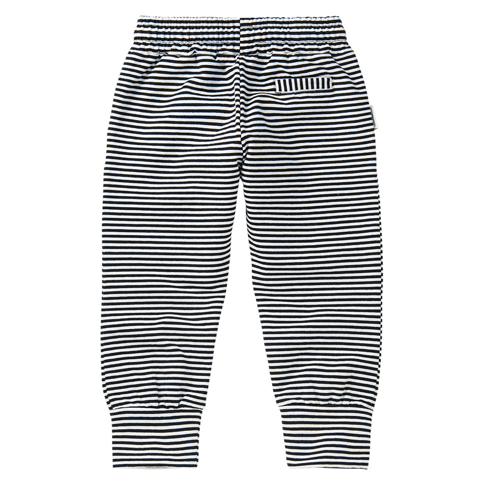 MINGO mingokids Slim Fit Jogger Stripes