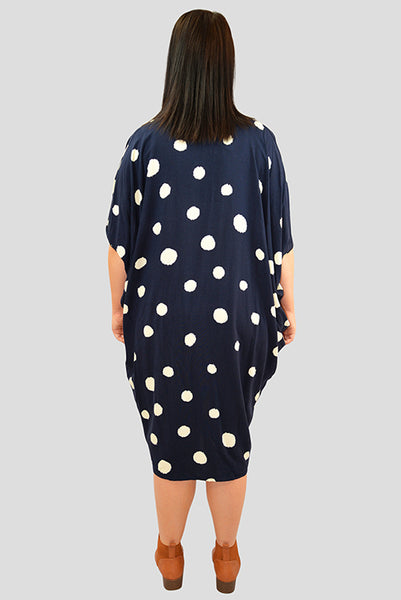 Sugar Spot Woven Miracle Dress