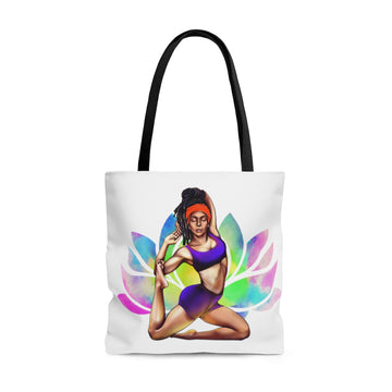 Queen Tote Bag (Large)