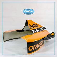 Load image into Gallery viewer, Arrows A21 Formula One - 2000- Engine Cover - F1 - Jos Verstappen