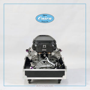 Peugeot A20 V10 Formula One Dummy Engine - 2000 - F1