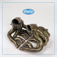 Load image into Gallery viewer, Peugeot A20 V10 Formula One - 2000 - Exhausts Manifold - F1