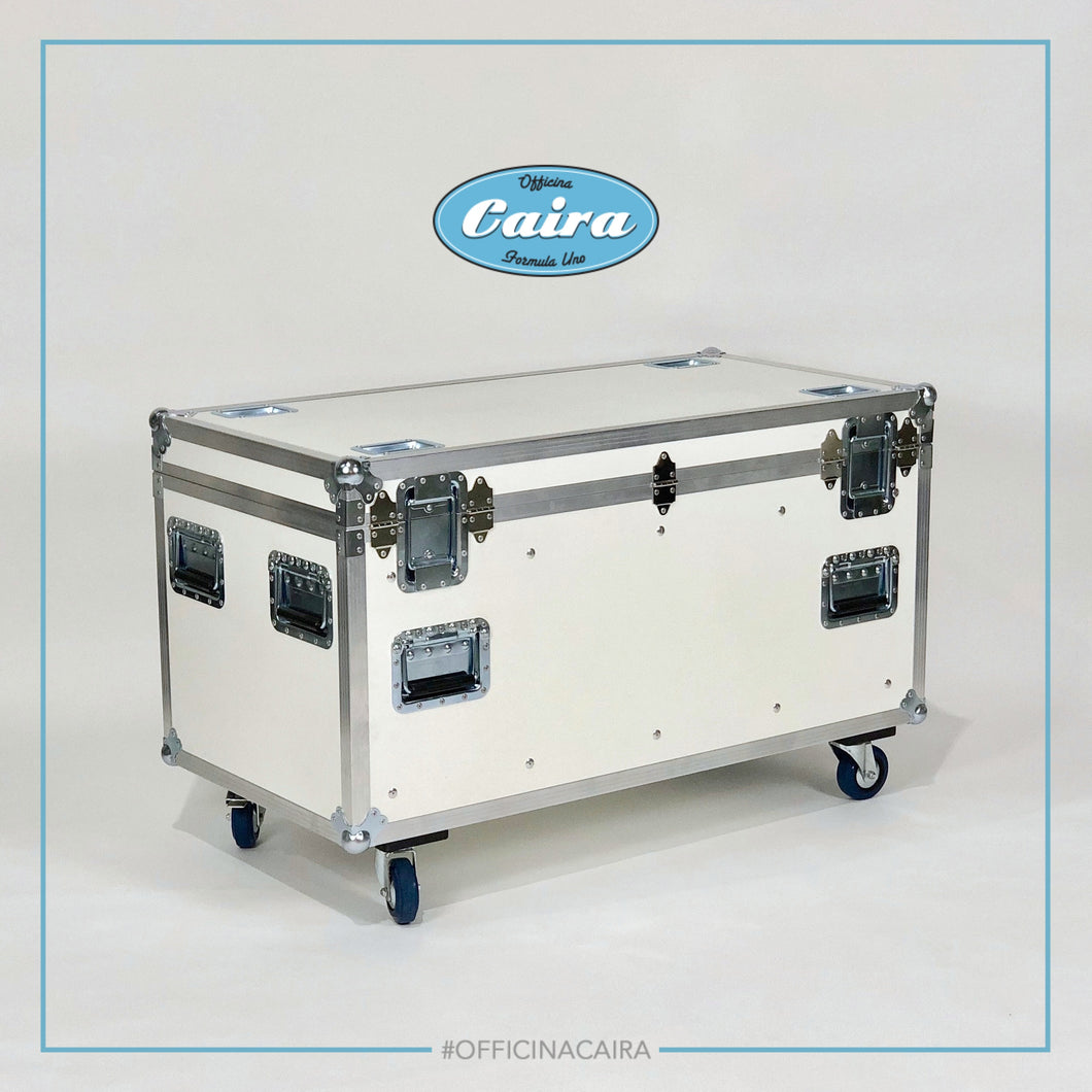 Flight Case Trunk - New