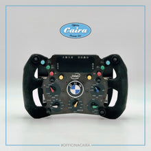 Load image into Gallery viewer, BMW Sauber F1.06 - 2006 - Steering Wheel - Sebastian Vettel, Jacques Villeneuve, Nick Heidfeld & Robert Kubica