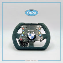 Load image into Gallery viewer, Williams FW23 - 2001 - Original Steering Wheel -Juan-Pablo Montoya - Ralf Schumacher