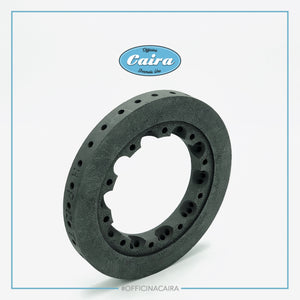 "New Formula One Carbon Brake Disc "" Hitco "" - 268mm - Thickness 28mm- F1"