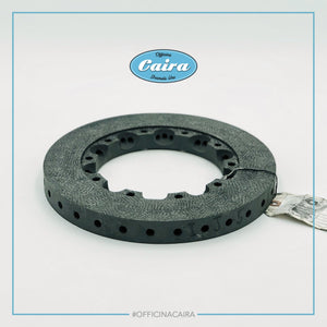 "New Formula One Carbon Brake Disc "" Hitco "" - 278mm -Thickness 28mm - F1"