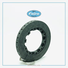 "Load image into Gallery viewer, New Formula One Carbon Brake Disc "" Hitco "" - 278mm -Thickness 28mm - F1"