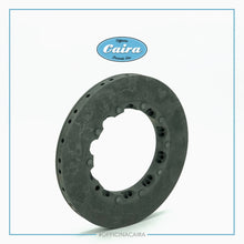 "Load image into Gallery viewer, Formula One Carbon Brake Disc "" Carbon Industrie "" - 278mm - Thickness 28mm - F1"