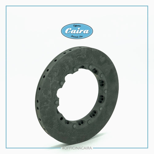 New Formula One Carbon Brake Disc
