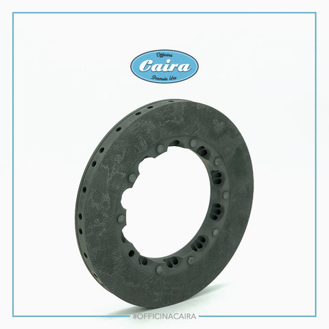 "New Formula One Carbon Brake Disc "" Carbon Industrie "" - 278mm - Thickness 28mm - F1"
