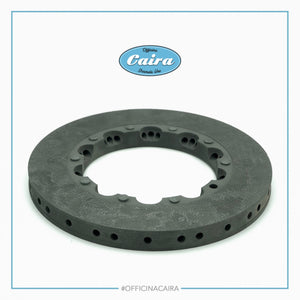 "Formula One Carbon Brake Disc "" Carbon Industrie "" - 278mm - Thickness 28mm - F1"