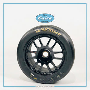Toyota GT One - TS020 - 1998 - Front Wheel - Le Mans 24H