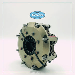 Formula One AP Racing Clutch - V8 Ford Cosworth Engine - Used