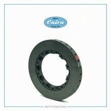 Load image into Gallery viewer, Formula One Carbon Brake Disc - Used - Collector Item - (Nr21)
