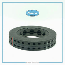 Load image into Gallery viewer, Formula One Carbon Brake Disc Used x 2 - Collector Item - (Nr500)