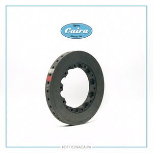 Formula One Carbon Brake Disc - Used - Collector Item - (Nr10)