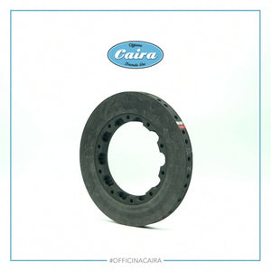 Formula One Carbon Brake Disc - Used - Collector Item - (Nr32)