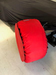 Sparco Tyre Blanket + Cover