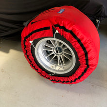 Load image into Gallery viewer, Sparco Tyre Blanket + Cover
