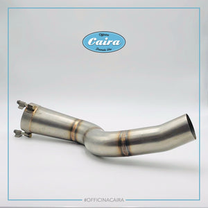 Exhaust Pipe Formula One - New - F1