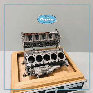 Peugeot A20 V10 Formula One - 2000 - Block Engine + One Head - F1