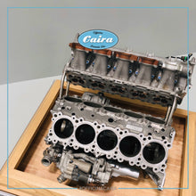 Load image into Gallery viewer, Peugeot A20 V10 Formula One - 2000 - Block Engine + One Head - F1