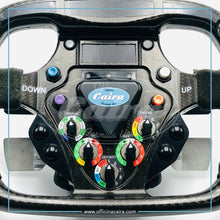 Load image into Gallery viewer, Arrows A22 / A23  Formula One - 2001 - Original Steering Wheel - F1