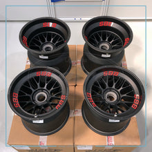 Load image into Gallery viewer, Arrows A22 Formula One - 2001 - Set BBS Rims - F1