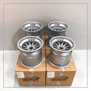 Arrows A21 Formula One - 2000 - Set BBS Rims - F1